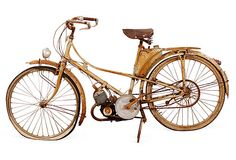 1950s Motobecane Mobylette Moped on OneKingsLane.com