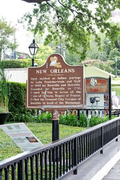 Lauren's Latest | Guide to New Orleans