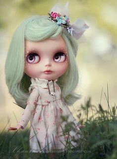 Top 15 Fairy Blythe The Doll Designs – Realistic Photography Idea & Creative Art - DIY Craft (16)