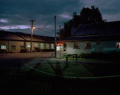Art | Photography | Lighting | WILLIAM BROADHURST