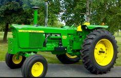 Shop Tractors t-shirts. Antique Tractors, Vintage Tractors, Vintage Farm, Old John Deere Tractors, Lawn Tractors, Agriculture, Farming, John Deere 4320, John Deere Equipment