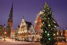 Discount 4* Riga City Break with Breakfast & Flights - Xmas Market Dates! for just £69.00 Where: Riga, Latvia.  What's included: A two or three-night stay at the 4* Rixwell Old Riga Palace Hotel with breakfast and flights.  Visit: The Christmas markets, taking place between 26th Dec-7th Jan 2018, Central Market and the famous Cat House!  Travel period: Valid for travel on selected dates between 1st Dec 2017-30th Apr 2018.  From: London Stansted or Luton airport. BUY NOW for just £69.00