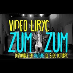 Jeloz -  Zum Zum (Mayor Que Yo) (Video Lyric)   Reggaeton Nuevo 2015 Colombia