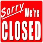 Sorry, We're Closed! | Marion County Public Library System - All branches of the Marion County Public Library System will be closed Thursday, August 2nd due to staff in-service. Regular hours will resume Friday, August 3rd. We apologize for any inconvenience.