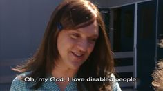 Summer Heights High...what I miss most most about Australia