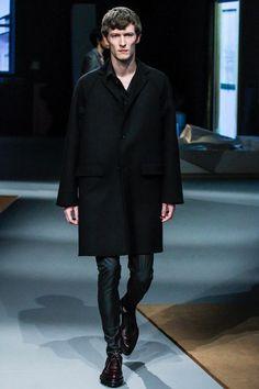Prada Fall 2013 Menswear Collection Photos - Vogue