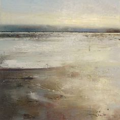 Claire Wiltsher(British) Reverberations Mixed Media