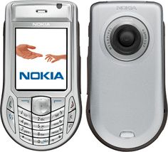 Nokia 6630 Launched June 2004 By and large, smartphones were pretty rubbish a decade and a half ago. But the Nokia 6630 was a good deal. Mobiles, Perfect Cell, Love Husband Quotes, Unlocked Phones, New Phones, Mobile Phones, Screen Protector, Cell Phone Accessories, Android