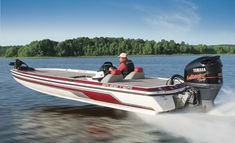 Skeeter 21i Bass Boat
