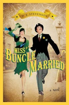 Miss Buncle Married. I really like this series.
