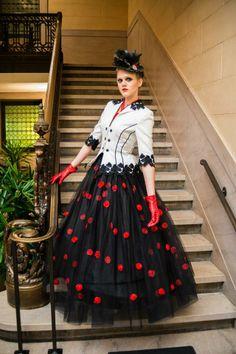 Fashion at the Grand