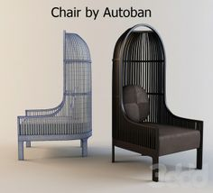 Elegant Chair By Autoban Model In Chair Images