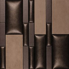 NappaTile is Faux Leather Wall Tiles division of Concertex Company