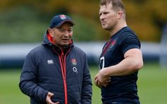 Eddie Jones - France may be short of numbers but they will still pack punch in Six Nations opener against England