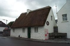 Cong - The quiet man cottage