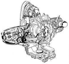 Prentresultaat vir crosscut bmw boxer engine