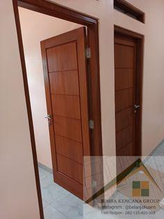 daun pintu minimalis single