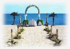 palm frond decorations - Google Search