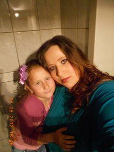 eu e a minha mocinha