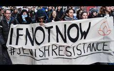 Les jeunes juifs américains du mouvement anti-occupation IfNotNow (« Maintenant ou jamais ») ont, à nouveau frappé dimanche la machine d'endoctrinement israélienne en torpillant l'un de ses principaux moyens, le programme dit « Birthright Israel ».