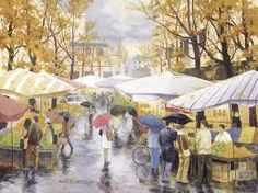 market drawing - Google Search