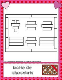 Bonjour! Voici un jeu de réglettes de St-Valentin GRATUIT dans lequel l'enfant doit compléter les illustrations avec les réglettes cuisenaire appropriées (motricité, approximation de la taille, etc.) IMPORTANT : Il faut imprimer le document avec l'option « taille réelle », sinon les mesures auront 2 ou 3 mm de différence avec la taille réelle. Merci! Le document de ... Lire plus...