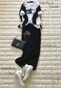 Winter Fashion, Women's Fashion, Adidas Fashion, Mode Outfits, Athleisure, High Boots, Casual Chic, Style Icons, Style Me