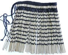 Maori Flax Piupiu Skirt This authentic Piupiu, or dance kilt, is made in the traditional way, with one exception (see below). The piupiu worn by both. Flax Weaving, Hand Weaving, Maori Art, Plaits, Kiwiana, Thinking Day, Dance Costumes, Tribal Art, Dance Outfits
