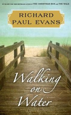 5/6/2014  In this fifth entry in the New York Times bestselling Walk series, Richard Paul Evans's hero Alan Christoffersen must say some painful goodbyes and learn some important lessons as he comes to the end of his cross-country walk to Key West.  After the death of his beloved wife, after the loss of his advertising business to his once-trusted partner, after bankruptcy forced him from his home, Alan
