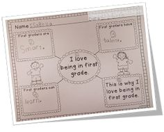 Teaching With Love and Laughter: Kindergarten and First Grade Writing