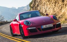 2014 Porsche 911 Carrera GTS First Drive  The GTS badge is one of the most revered in the car world, but is this new Porsche 911 Carrera GTS worthy of it? #2014Porsche911 #Porsche911