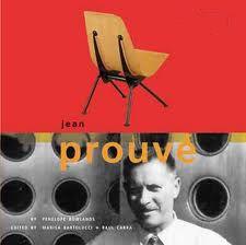 Jean Prouvé Poster