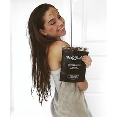 Bodyblenz coffee scrubs are the best! You can buy on www.happystore.sk