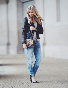 www.passionsforfashion.dk - beautiful danish blogger Christina