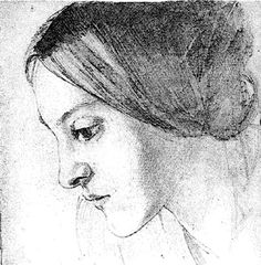 Christina Georgina Rossetti December 1830 - 29 December was an English poet who wrote a variety of romantic, devotional, and children's poems. Edward Robert Hughes, Christina Rossetti, English Poets, Pre Raphaelite, Les Miserables, The Dreamers, Poems, Romantic, 29 December