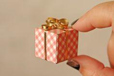 tiny boxes printable   dapper toad