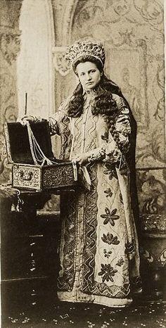 Княгиня Шаховская