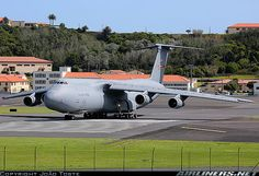 - Photo taken at Lajes (Terceira Island - Lajes) (TER / LPLA) in Azores, Portugal on May C 5 Galaxy, Aircraft Pictures, Planes, Air Force, Fighter Jets, Aviation, History, Airplanes, Historia