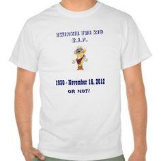 RIP twinkie Tee T Shirt, Hoodie Sweatshirt