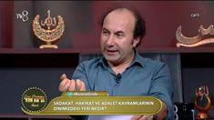 Şaban Ali Düzgün / Değer Temelli Kişilik İnşası / 27.06.2016