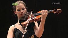 Mendelssohn Violin Concerto E Minor OP.64 (Full Length) : Hilary Hahn & ...