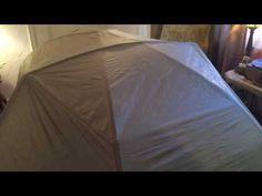 Cover: Big Agnes Copper Spur HV UL2 Olive Green - Review - YouTube