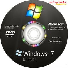 Windows 7 Ultimate Edition 32 bit Free Download is...