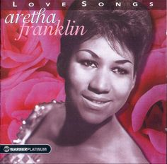 Aretha Franklin - Love Songs  Description: Baby I love you I say a little prayer You send me A natural woman Day dreaming This girl?s in love with you You and me Call me A brand new me Oh me oh my I?m in love Look into your heart If you don?t think Ain?t nothing like the real thing. Crazy he calls me Something he can feel.  Price: 14.99  Meer informatie