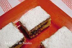 La Cocina de Sandra: PANETELA DE GUAYABA