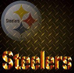 Pittsburgh Sports, Steeler Nation, Superhero Logos, Steelers Stuff, Nfl, Crafts, Football, Babies, Country