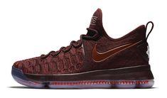 eb52fc675f0 (eBay Sponsored) Nike KD 9 Sauce Size 10 Free Shipping