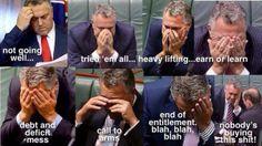 Nobody. #auspol