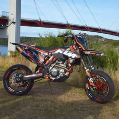 Ktm Dirt Bikes, Cool Dirt Bikes, Ktm Motorcycles, Dirt Biking, Custom Motorcycles, Ktm Exc, Dirt Bike Girl, Girl Motorcycle, Motorcycle Quotes