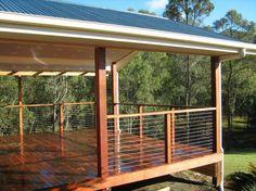 Backyard Decking Ideas for Better Backyard Design: Backyard Decking Ideas Creative Looks ~ housefashions.net Best of Design Inspiration